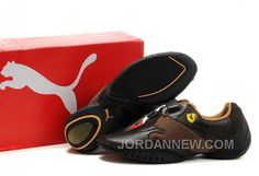 http://www.jordannew.com/puma-leather-ferrari-shoes-brownorange-authentic.html PUMA LEATHER FERRARI SHOES BROWNORANGE AUTHENTIC Only $88.00 , Free Shipping!