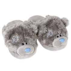 Me to You Bear Medium Slippers    £14.99