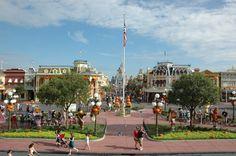 Halloween @ Disney World