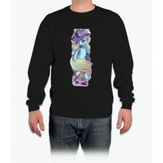 The Humble And Penitent Trixie Unicorn Long Sleeve T-Shirt