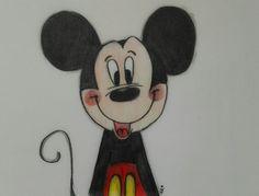 Lovely Mickey 💗