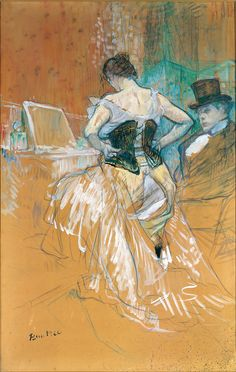 Henri De Toulouse Lautrec, Toulouse France, Michel Leiris, Grand Palais Paris, Thomas Gainsborough, Chicago Art, Classic Paintings, A Level Art, Paul Cezanne