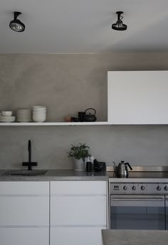 KITCHEN UPDATE - ELISABETH HEIER