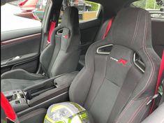 Honda Civic Type R, Car Seats, Vehicles, Car, Vehicle, Tools