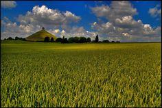 Waterloo in Belgium