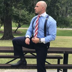 Suit Up, Suit And Tie, Mens Fashion Suits, Mens Suits, Sheer Socks, Dress Socks, Our World, Gay Pride, Suspenders