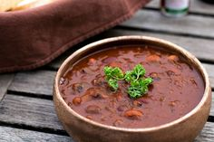 Best Damn Instant Pot Vegan Chili - Brand New Vegan