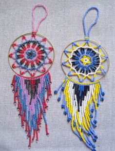 Native American Dream Catchers | Native American Style - Dream catcher Ornament