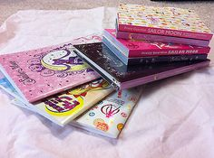 Sailor-Moon-20th-Anniversary-Sun-Star-Stationery-Inner-Senshi-Group-A6-Notebook