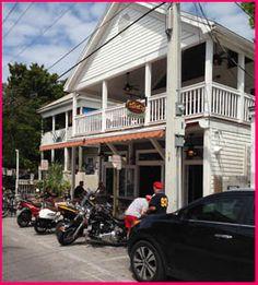 Firefly Key West, FL Fantastic southern food!