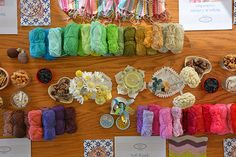 Latest Workshops :: Colourful Crochet Moments ::