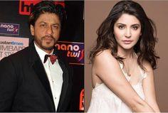 अनुष्का ने शाहरुख की अगली फिल्म की खाेली पाेल