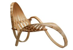 Cool chaise not sure how comfy tho
