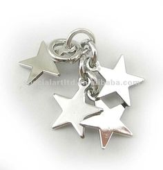 star shaped accessories for perfume bottle decoration,various designs and colors