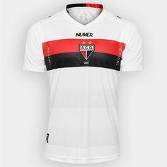 Camisa Atlético-GO II 2016 s nº Torcedor Numer Masculina - Compre Agora 704f7037ff7ce