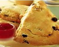 Apple Raisin Scone Mix  $10.00