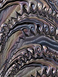 Mercurial Digital Art