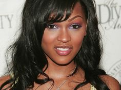 Meagan Good | Meagan Good - Cute Lips | Topiat | by rakish