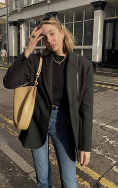 Winter Fashion Outfits, Autumn Winter Fashion, Fall Outfits, Cold Weather Fashion, Mode Streetwear, Mode Outfits, Minimal Fashion, Simple Outfits, Everyday Outfits