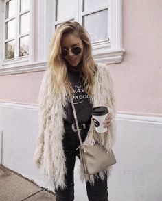 "2,693 Likes, 42 Comments - Isabella Thordsen (@isabellath) on Instagram: ""THIS fluffy thing thoughhh  @revolve"""