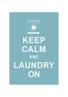 Lavare, lavare, lavare!