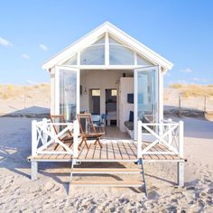 Cet été, on va dormir dans une petite maison en bois sur la plage haguenoise de Kijkduin. On a booké un bungalow posé dans le sable, entre la Mer du Nord et les dunes. Avec 2 chambres, un petit salon, un coin salle-à-manger et une cuisine ouverte, notre mini maison sur pilotis peut accueillir 4 ou 5 personnes. Il y a un poêle pour se réchauffer, une brouette tout terrain pour rapporter les courses (ou le bébé endormi), une plage immense pour se promener et du wifi pour rester connecté. Si…