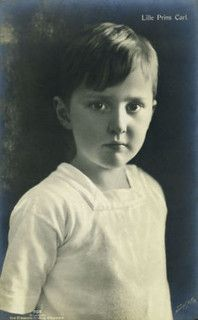 Prinz Carl von  Schweden, Prince of Sweden 1911 – 2003 by Miss Mertens, via Flickr
