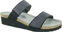 050f19031117 Bianca Slide Sandal. Naot ShoesSlide Sandals