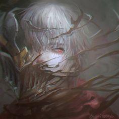 Zed by OrekiGenya
