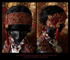 Flapper Headband,Bohemian Headband,1920's Headband,Belly Dance,Gypsy Headband,Hippie Headband,Burlesque Headband,Flapper Headpiece,OOAK on Etsy, 470:18kr