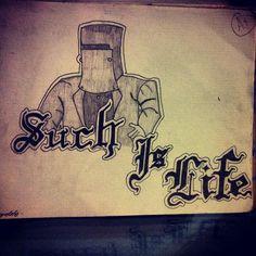 Ned Kelly Famous Outlaws, Grim Reaper Tattoo, Ned Kelly, Gangsters, Aboriginal Art, Life Tattoos, Metal Art, Black Metal, Piercings