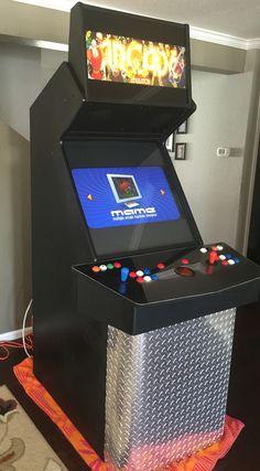 Multi arcade