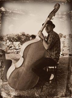 2013 Engelhardt S9 Double Bass, Music, Musica, Musik, Muziek, Music Activities, Bass, Songs