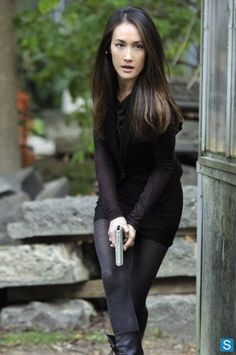 Photos - Nikita - Season 1 - Promotional Episode Photos - Episode 1.07 - The Recruit - NIKITA