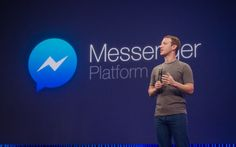 5 TOP THINGS YOU DON'T KNOW YOU CAN DO WITH FACEBOOK MESSENGER