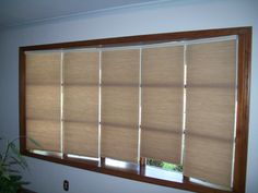 Little Secret Before ordering Cordless Cellular Shades - Window treatment by Bob The Blind Guy Bow Window Treatments, Cellular Shades, Blinds, Guy, House Design, Windows, Curtains, Home Decor, Decoration Home