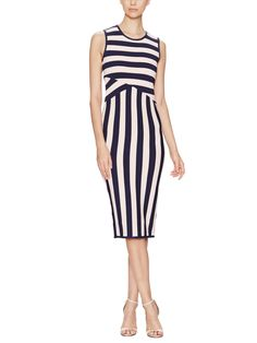 Really into stripes at the moment. Love this!