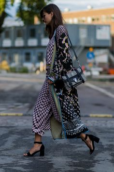 The best street style from Copenhagen Fashion Week - Fashion Quarterly