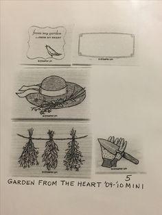 Garden From The Heart