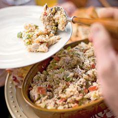 Crab Salad < 37 Mouth-Watering Crab Recipes - Coastal Living Mobile