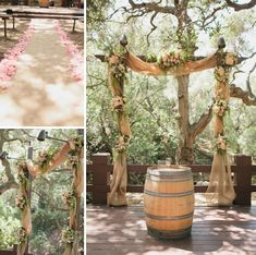 Our wedding | Oak Canyon Nature Center | Anaheim, CA | San Luis Obispo Wedding Photography | Orange County Wedding Photography -