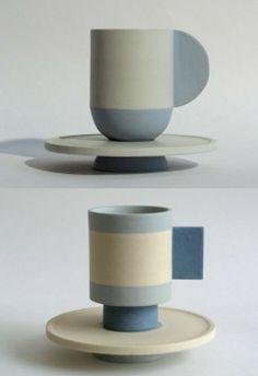 Diseño de tazas