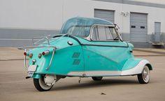 Ratones alemanes (Autos) - Identi