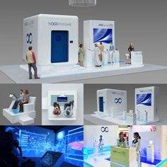 beauty world exhibition stands - Google Search
