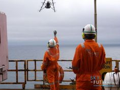 Helicopter Services Company Invests in, Partners with Sky-Futures... - http://zerodriftmedia.com/helicopter-services-company-invests-in-partners-with-sky-futures/