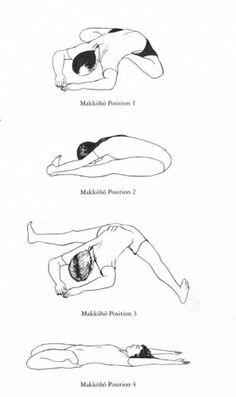 32 beste afbeeldingen van makko ho meridiaanstrekkingen