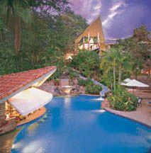 Si Como No Resort in Manuel Antonio, Costa Rica @Si Como No Resort, Spa & Wildlife Refuge