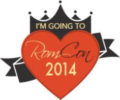 Counting Down to RomCon!