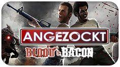 Angezockt - BLOOD & BACON