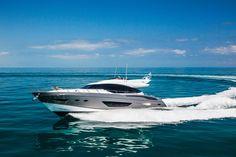 На London Boat Show 9–18 января верфь Princess покажет 10 моторных яхт, среди которых будут две новые модели: Princess S72 и Princess 68. #наутика http://www.nauticboats.ru/05012015-princess-zavodit-motor